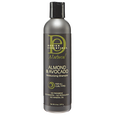 Almond & Avocado Moisturizing Shampoo