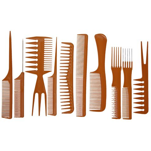 Styling Comb Kit