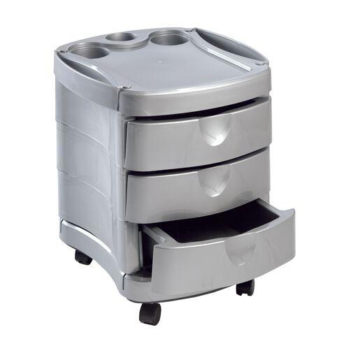 Pedicure Utility Cart 2042