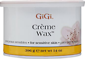 Honee Creme Wax for Sensitive Skin