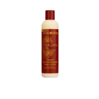 Argan Oil Moisturizer