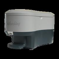 LatherKing Hot Lather Charcol