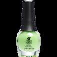 Halloween Lime Green Mini Nail Color