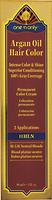 11HLN High Lift Neutral  Argan Oil Permanent Color Hair Cream