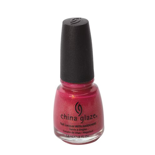 Strawberry Fields Nail Lacquer