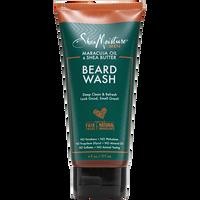 Face & Beard Wash