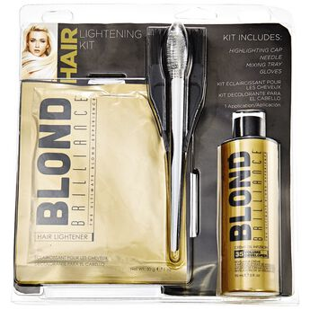 Blonde Highlighting Kits 29