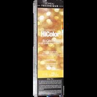HiColor Blonde HiLights Vanilla Champagne Permanent Creme Hair Color