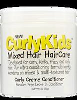 Curly Creme Conditioner