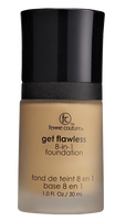 Get Flawless Tan 8 in 1 Foundation