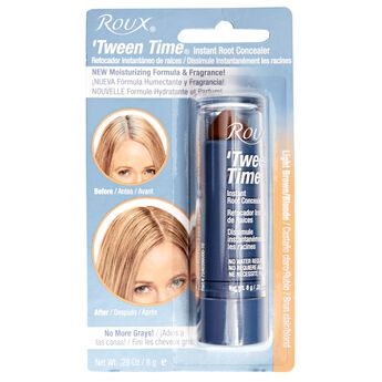 Light Brown Instant Hair Color Touch Up Stick