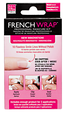 Thick White French Wrap Manicure Kit