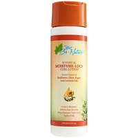 You Be Natural Moisture Lock Curl Lotion