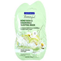 Honeydew & Chamomile Sleeping Mask