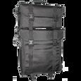 Large 2-Piece Nylon Trolley Case