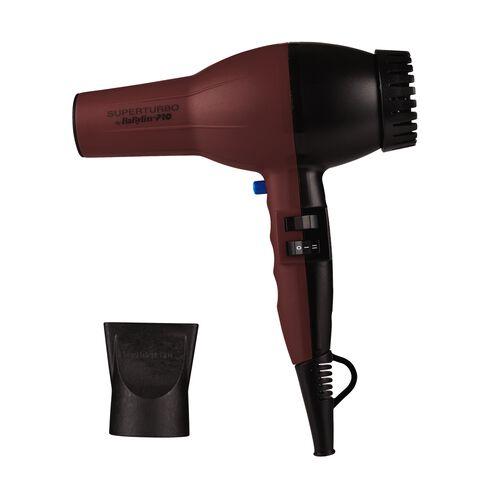 Super Turbo Professional Hair Dryer