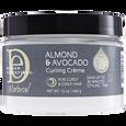 Almond & Avocado Curling Creme