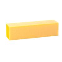 Yellow Fine Grit Finishing Block Buffer