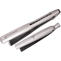 One Stroke Diamond Flat Iron Set