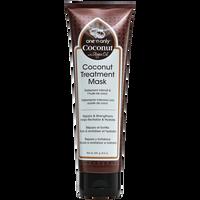 Argan Oil Coconut Treatment Mask