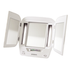 nullDeluxe Lighted Makeup Mirror