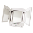 Deluxe Lighted Makeup Mirror