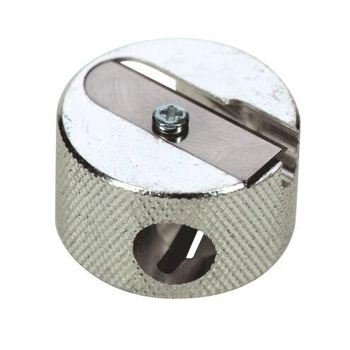 Round Metal Sharpener