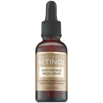 Anti-Wrinkle Facial Serum