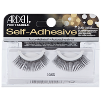 Self Adhesive #105S Lashes