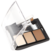 Brow Defining Pallet Light