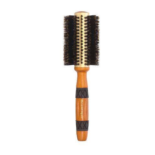 Tahiti Wood 28mm Thermal Round Brush