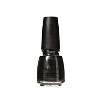 Black Diamond Nail Lacquer
