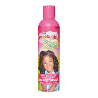 Olive Oil Miracle Oil Lotion