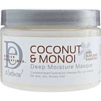 Deep Moisture Masque