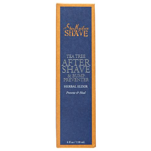 Tea Tree After Shave and Bump Preventer
