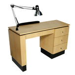 420.48 QSE Premium Nail Table Fusion Maple