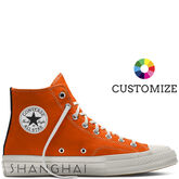 Converse Custom Chuck 70 - Shanghai