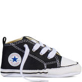 Chuck Taylor First Star Infant Black