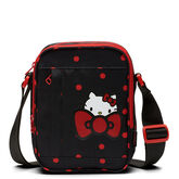 Converse x Hello Kitty Cross Body Bag Converse Black/Fiery Red