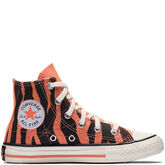 Converse x Dr. Woo Kids Chuck Taylor All Star High Top Mellon/Black/Egret