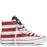Chuck Taylor Stars and Bars Barras y estrellas