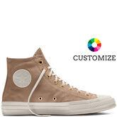 Converse Custom Chuck Taylor All Star '70 Suede High Top