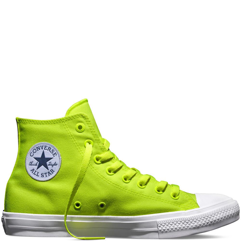 Chuck II Neon