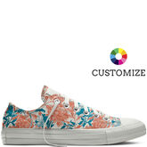 Converse Custom Chuck Taylor All Star Low Top