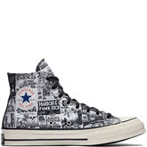Converse x Suicidal Tendencies Chuck 70 High Top Black/Egret/White