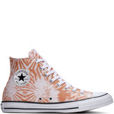 Chuck Taylor All Star Tie Dye Tangelo/White/Black