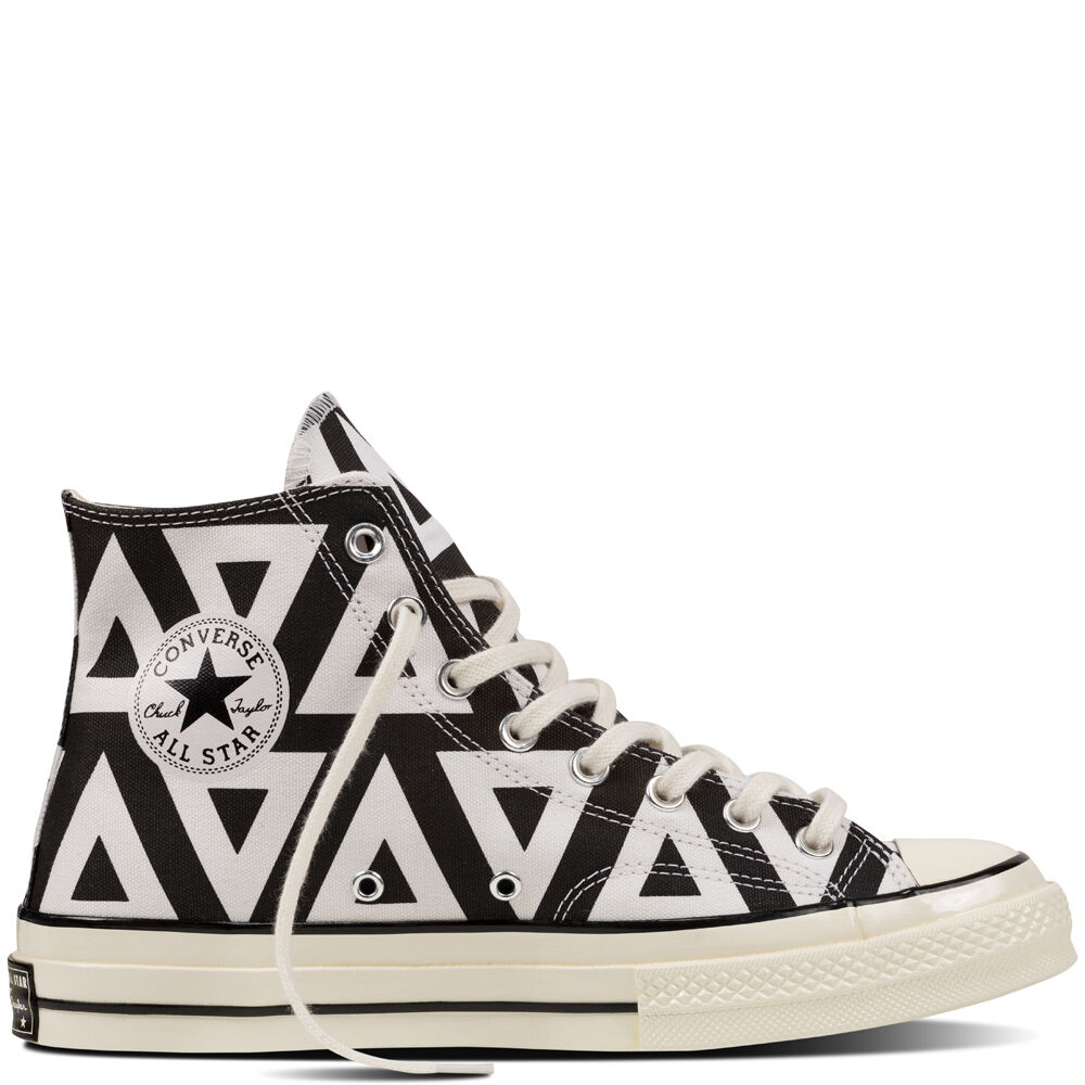 Chuck Taylor All Star '70 Archive Print