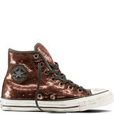 Chuck Taylor All Star Sequins Copper/Black/Buff