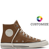 Converse Custom Chuck Taylor All Star '70 Leather High Top