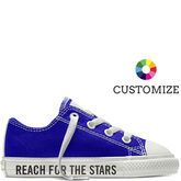 Converse Custom Chuck Taylor All Star Low Top Infant